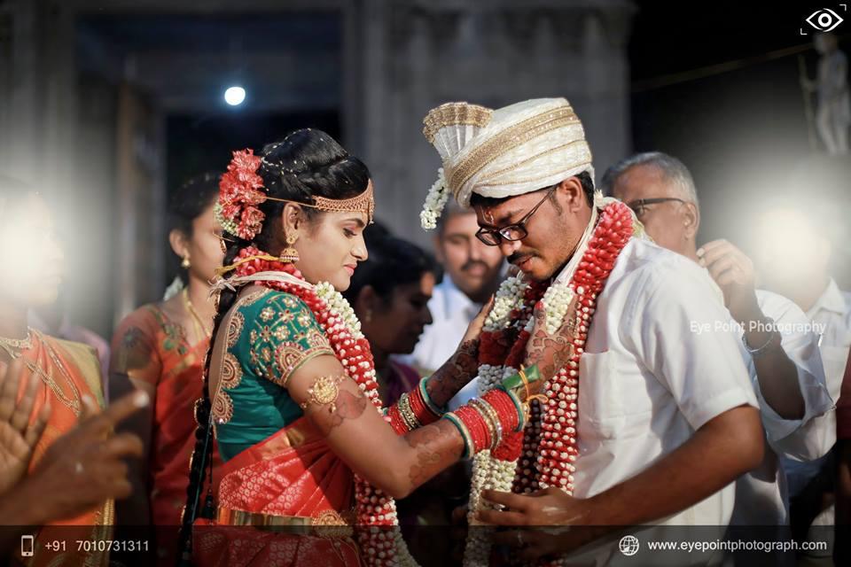 A Happy Traditional Wedding-15
