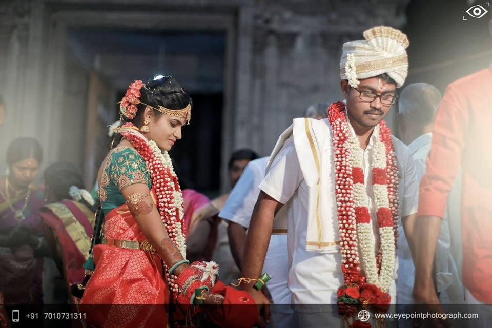A Happy Traditional Wedding-16