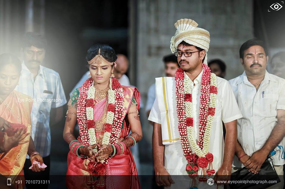 A Happy Traditional Wedding-2