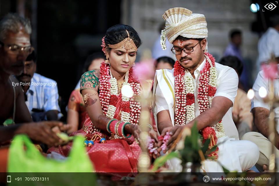 A Happy Traditional Wedding-3