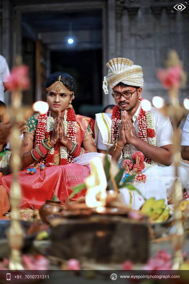 A Happy Traditional Wedding-4