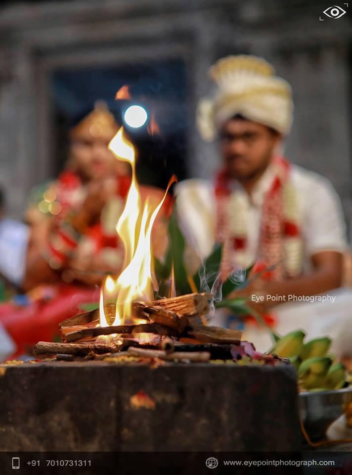 A Happy Traditional Wedding-5