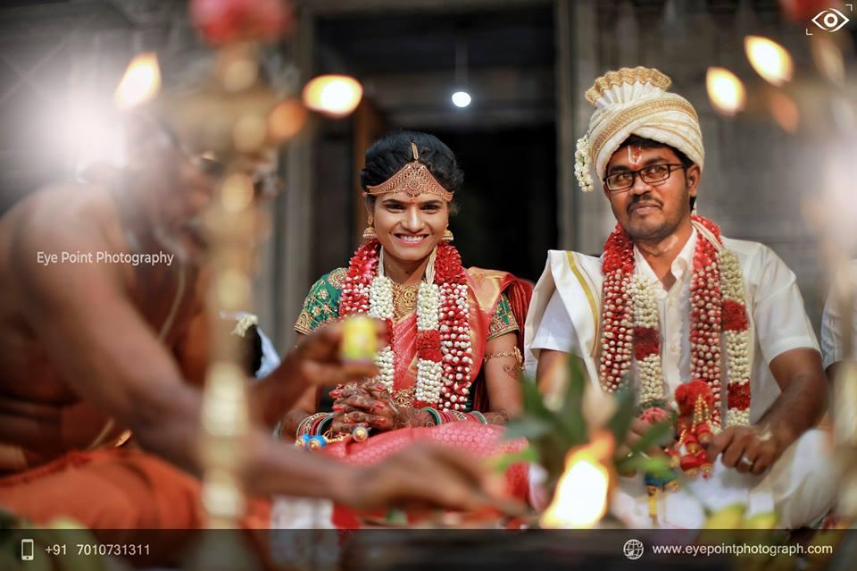 A Happy Traditional Wedding-7