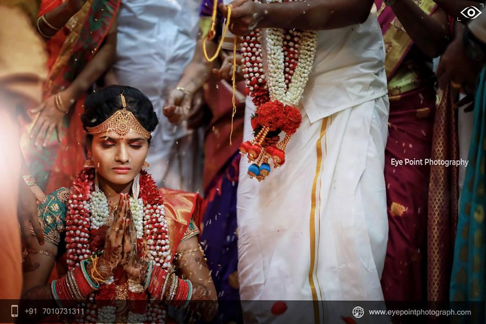 A Happy Traditional Wedding-8