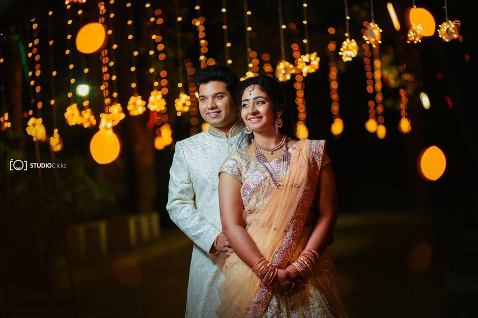 Ashwini and Abhishek-17