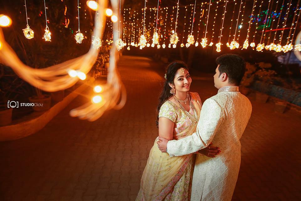 Ashwini and Abhishek-19