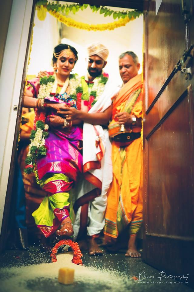 Shruthi and Shiva-25