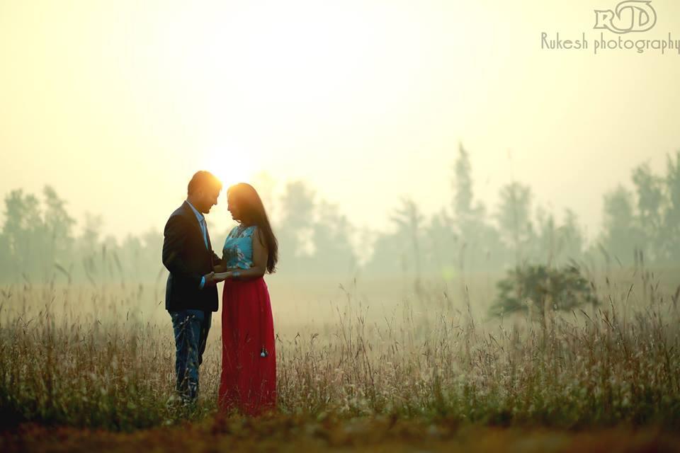 Nischitha - Lokesh Pre wedding.-2