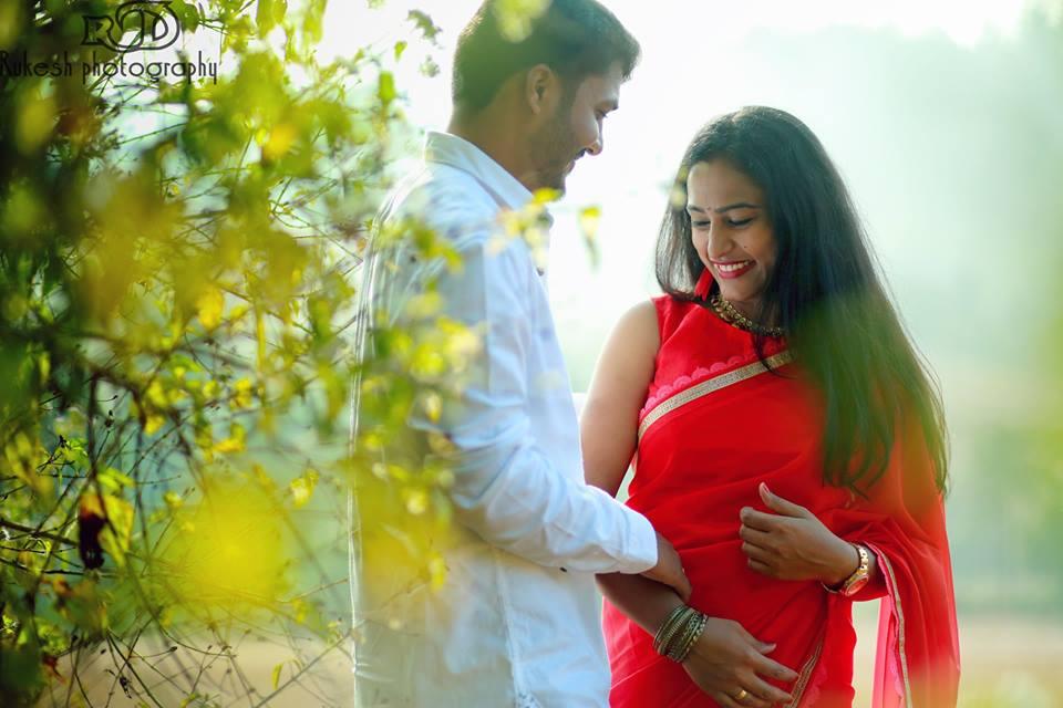 Nischitha - Lokesh Pre wedding.-5