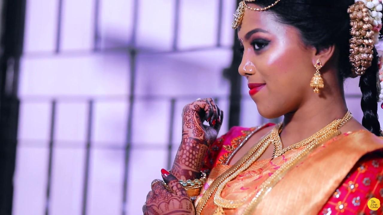 Subhathra & Vignesh - Wedding Film