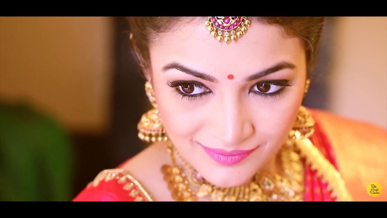 Aditya & Sitara Wedding Film HD