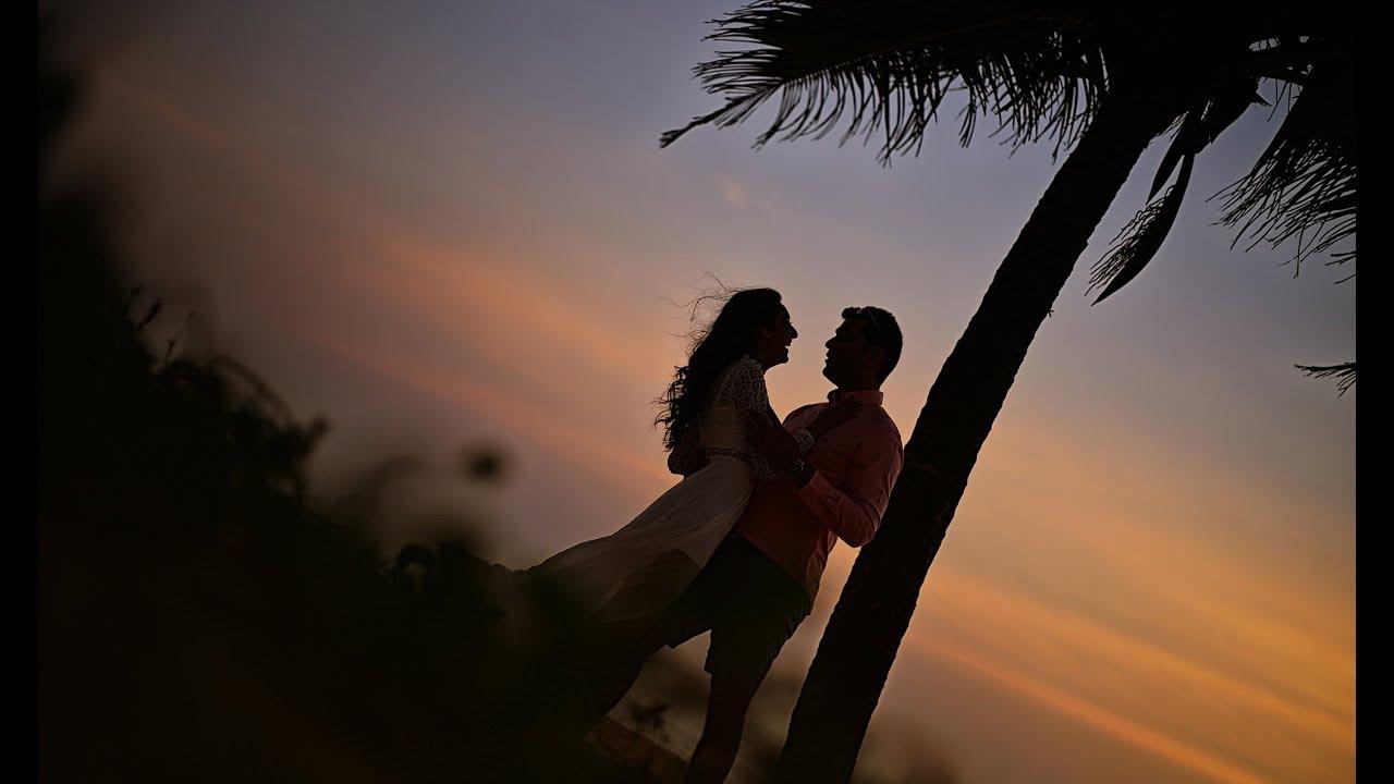 Punjabi & South Indian Wedding   Raji & Ketan's Destination Wedding in Goa   A film by Cam Catches