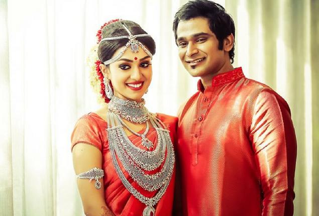 Dr. Ravi Pillai's Daughter Dr. Arathi Pillai & Dr. Adithya wedding