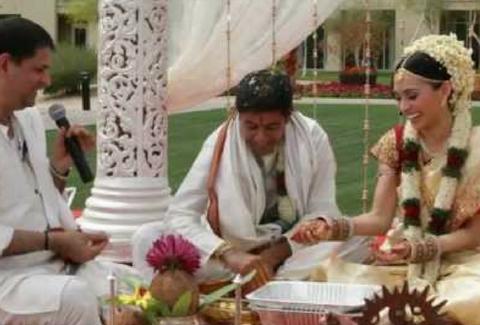 Ramya Bhat & Srikant Rao - Cinematic South Indian Hindu Highlights (Destination Wedding)