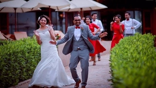 An Epic Desi Wedding Celebration in Dubai